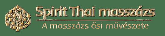 Spirit thai masszázs Budapest